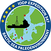 Baltic Expedition IODP